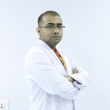 DR. DHRUBAJYOTI SEN