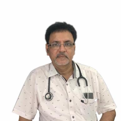 DR. RAKESH SETHI