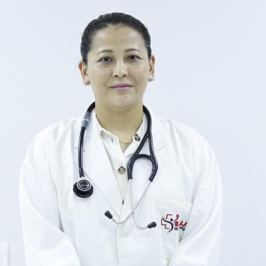 Dr. Pekila Lama