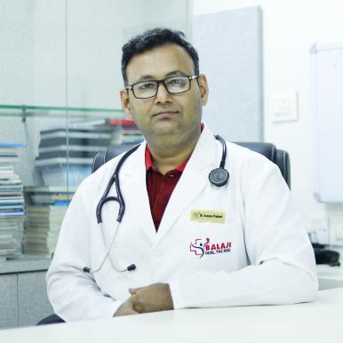 DR. SWAYAM PRAKASH